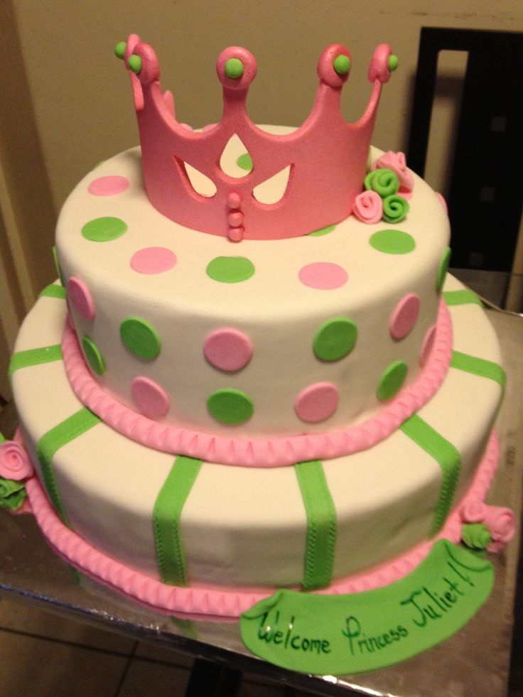 on pinterest baby girl 1st birthday princess baby showers and cakes