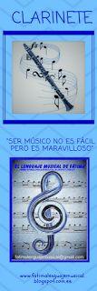 El Lenguaje Musical de Fátima: MARCAPÁGINAS MUSICALES