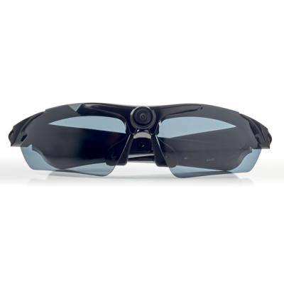 Image of Promotional Sunglasses with Integrated Camera For Photo And Video Capture