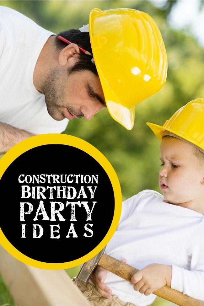 Does your little guy love to make noise and play with trucks? Bet he'd like a construction truck themed birthday party! It really is a fun kind of celebration for little boys (and some girls!) and it's not too difficult to put together. Although I have a lot more detailed information and visual …