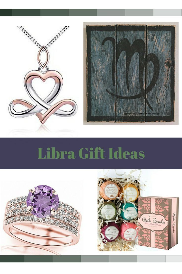 Charming, peaceful and clever is how to describe most Libras I know. Therefore the best Libra gift ideas will provoke their curiosity while satisfying their need for luxury, relaxation and comfort.