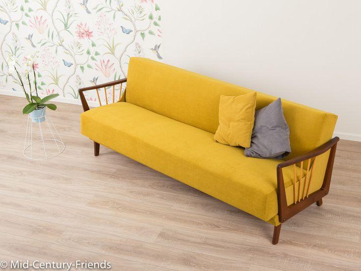 25 best ideas about vintage sessel on pinterest couch for Sofa 50er 60er