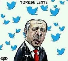 Afbeeldingsresultaat voor erdogan cartoon