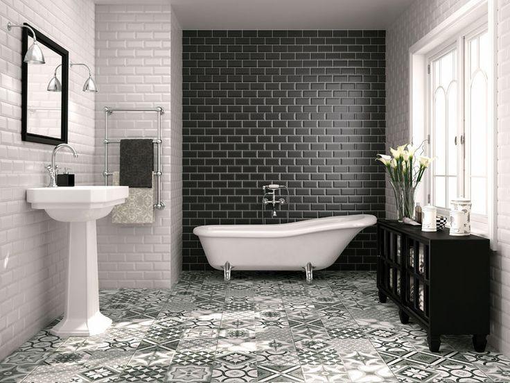 Los mejores suelos de mosaico hidráulico