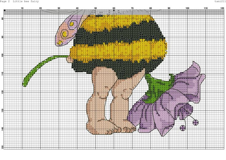Little-bee-fairy1-002.jpg (2924×2066)