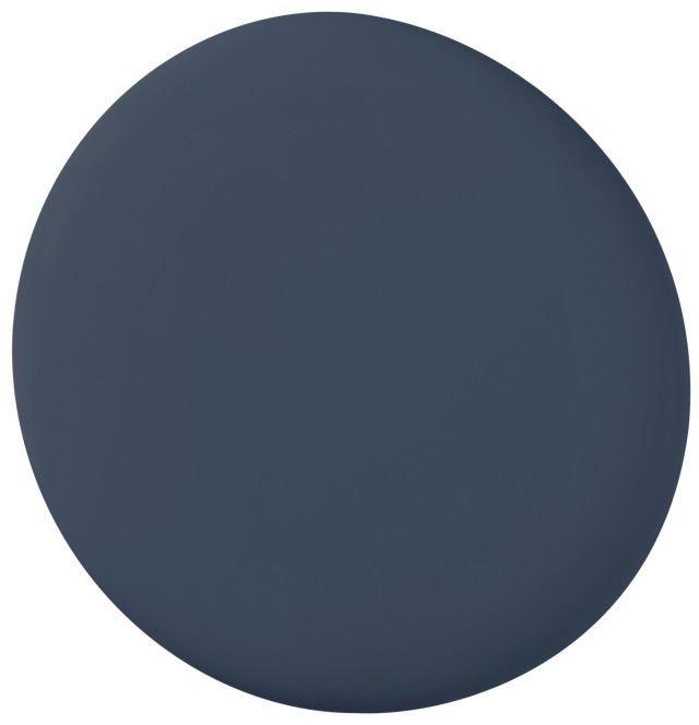 Best 25+ Slate Blue Walls Ideas On Pinterest