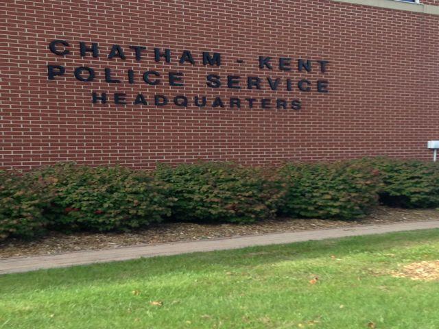 Chatham-Kent Police Headquarters