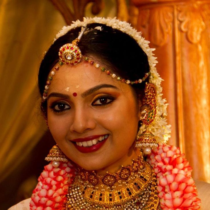 Kerala Bride Hindhu: 64 Best Kerala Bride Images On Pinterest
