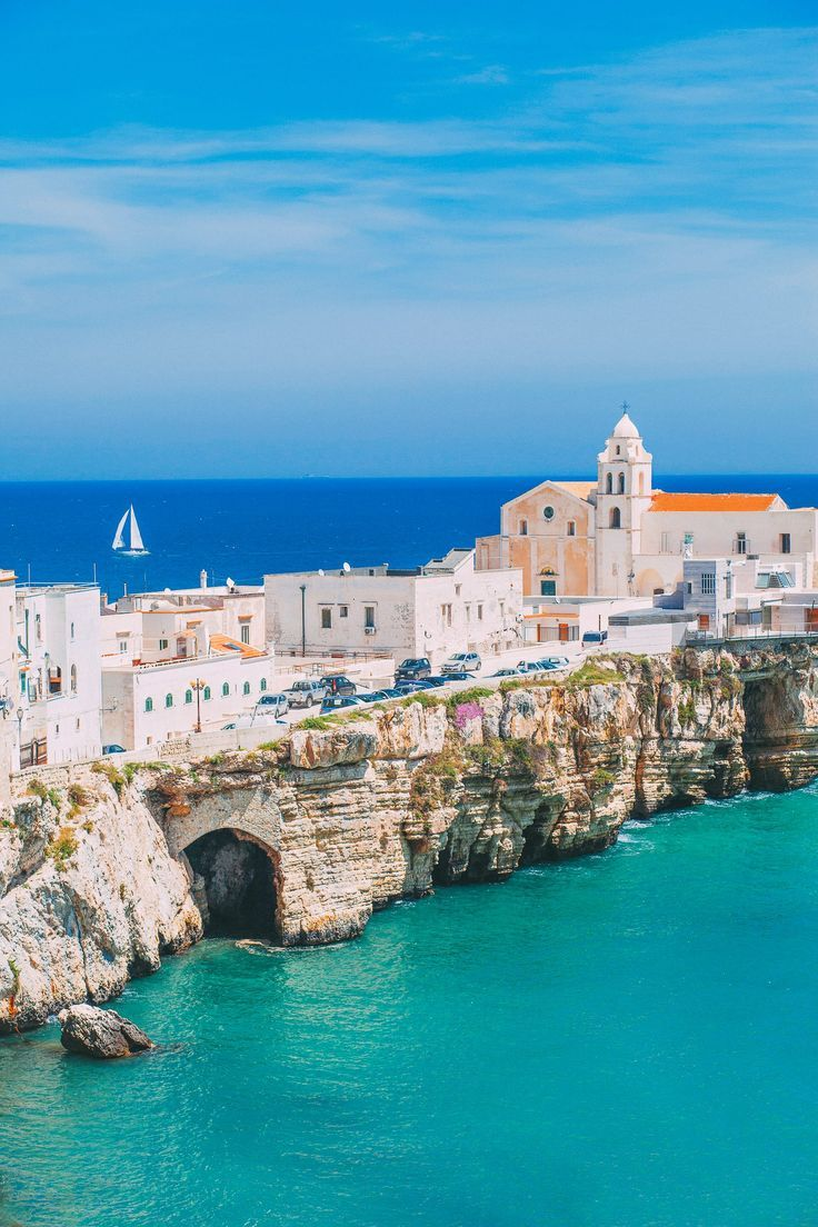 17 Beautiful Places In Italy You Have To See Places To Travel