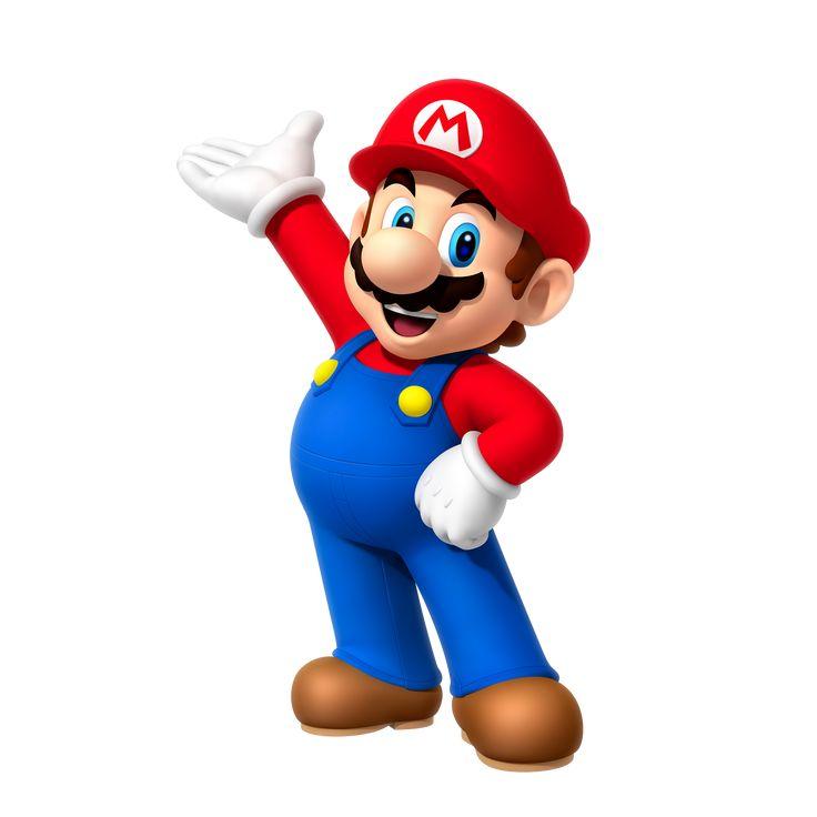 Nintendo of America on Twitter: Nintendo and Illumination are partnering on a movie starring Mario co-produced by Shigeru Miyamoto and Chris Meledandri!