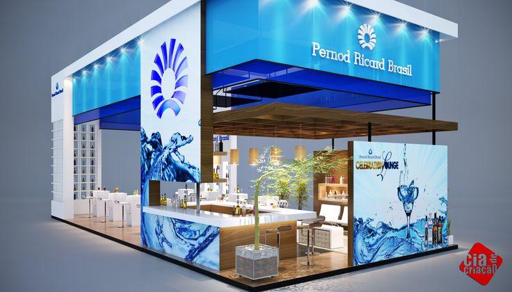 Estande Pernod Ricard vista-01