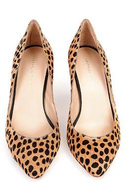 lovely leopard print #fallfavorites