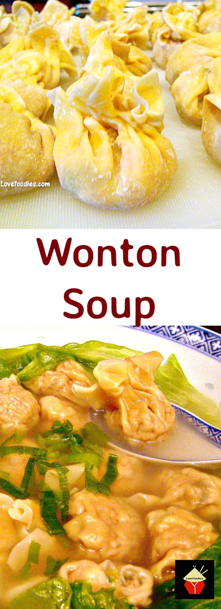 5254 best authentic asian recipes images on pinterest asian make your very own chinese wonton soup better than the restaurants for sure easy step by step instructions and great recipe for the filling and delicious forumfinder Image collections