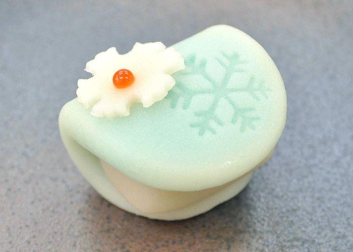 雪の華 Yuki no hana - Snow flower
