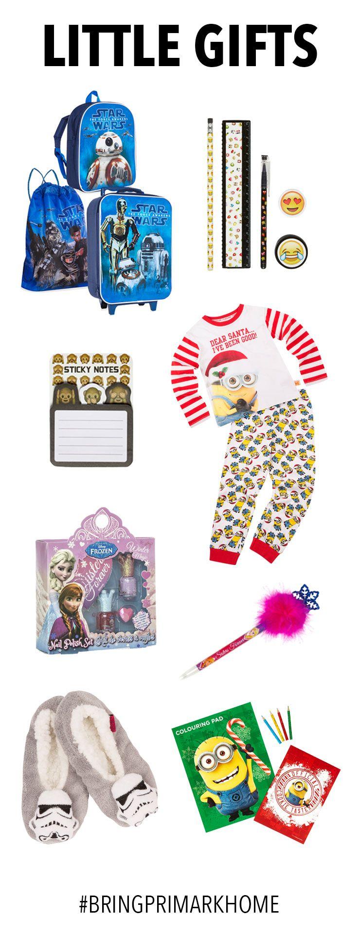31 best PRIMARK Little Gifts images on Pinterest