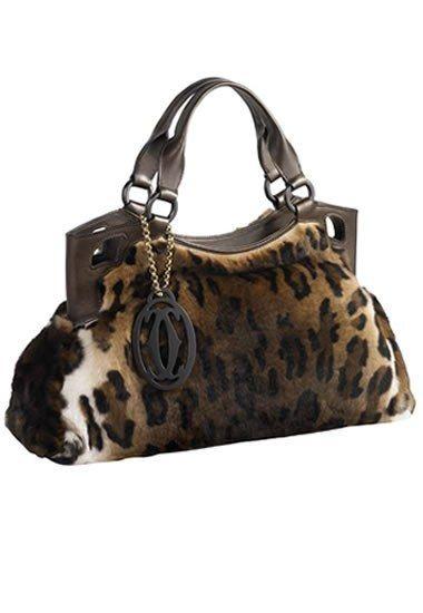 2000 euros le sac Cartier ;-)