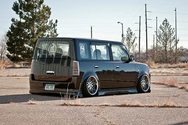 17 Best Images About Scion Xb On Pinterest Cars Green