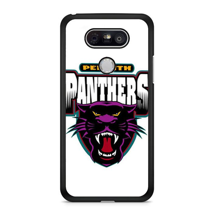 Penrith Panthers LG G5 Case Dewantary