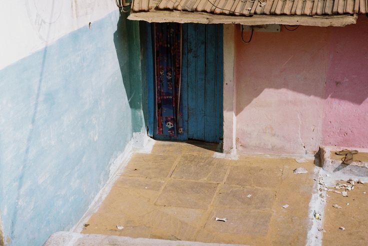 Lindsay Interview   Caught on Film: Max Lieberman Documents a Colourful Jabalpur