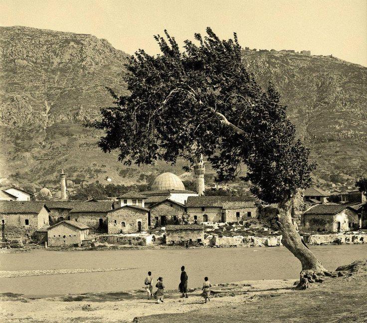 Antakya, 1898