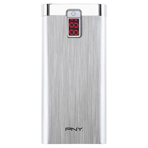 PNY PowerPack 5200 mAh Portable Charger 59.95 29.95