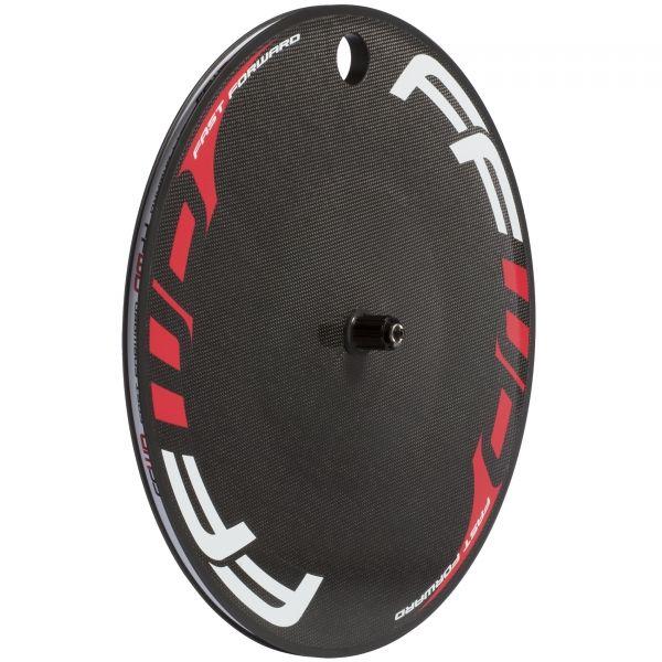 FFWD Full Carbon Clincher DISC! #ffwdwheels #triathlon #timetrial