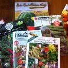 how to read a seed catalog herb gardening