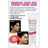 Hair Dye Remover for Skin ** Check out this great product.
