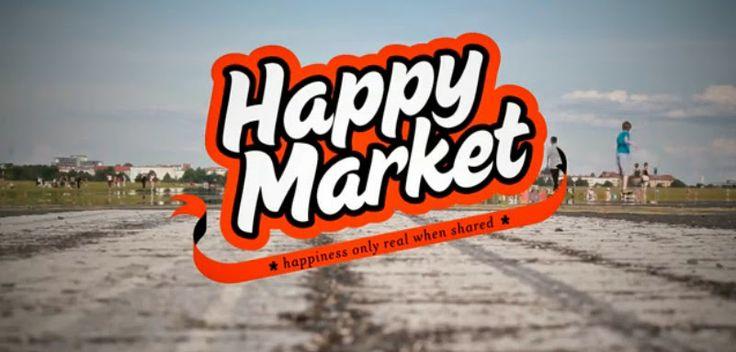 "Happy Market 7-8 Juni 2014 di Wijde Blik ""Fashion, Musik dan Seni Rupa"" | Bandung View"