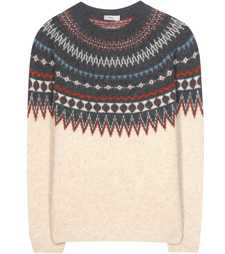 14 best Fairy Isle Sweaters images on Pinterest | Knitwear ...