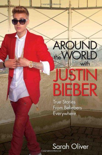 If you've ever wanted to know what it's like to hang out with Justin Bieber then this is the book for you Sarah Oliver has got hold of all the insider news and gossip any true Belieber could ever...