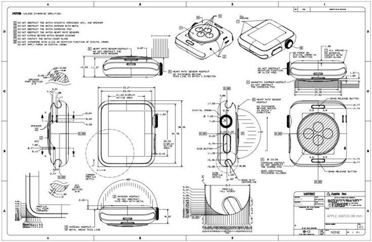 engineering schematics tbc