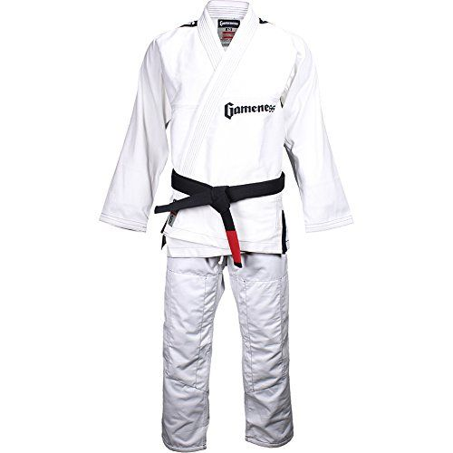 The 2015 Gameness Pearl Gi defines the new look of Gameness: simple and clean. The quality construction can be seen throughout the Gi with reinforcements in all the right places making this a gi that...