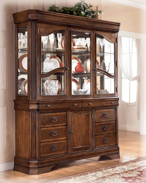 Fresh Contemporary China Cabinets and Buffets