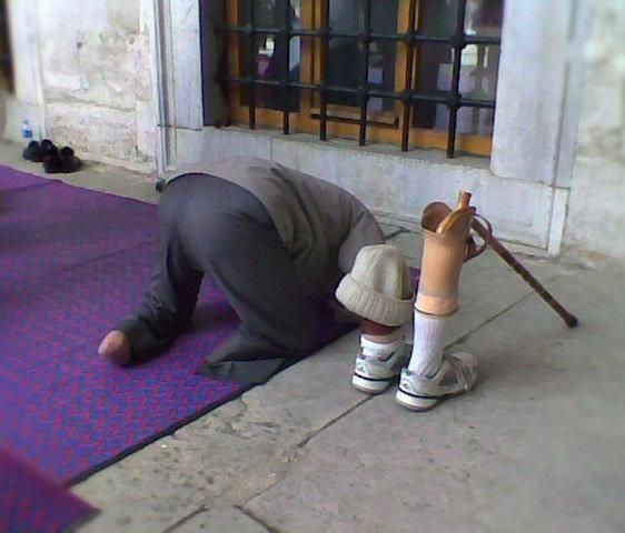 Allah (Alone) is Sufficient for us Allah Is Our Only Hope #islam #prayer. There is no reason to miss prayer