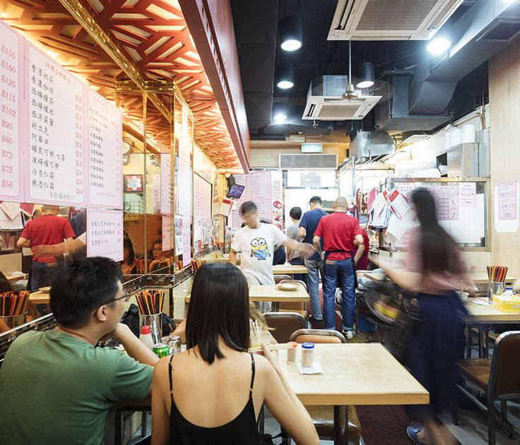 Dining alone in Hong Kong is a breeze, thanks to a thriving tradition of table-sharing. Here are our top restaurants for a table for one.