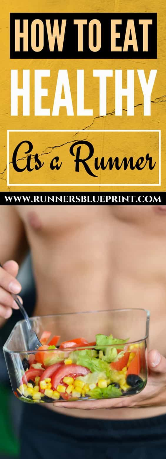 you work on ingraining the right eating habits, then you will reach your fitness goals faster whether it's improving running performance, losing weight, boosting energy levels http://www.runnersblueprint.com/healthy_eating_habits_runners/ #Eating #habits #Healthy