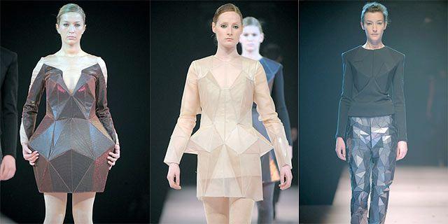 geometry fashion
