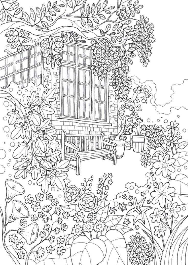 Coloring Europe Charming London Il Sun Lee 9781626923904 AmazonSmile Books