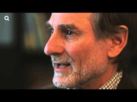 ▶ Ferre Laevers over Welbevinden & Betrokkenheid - YouTube
