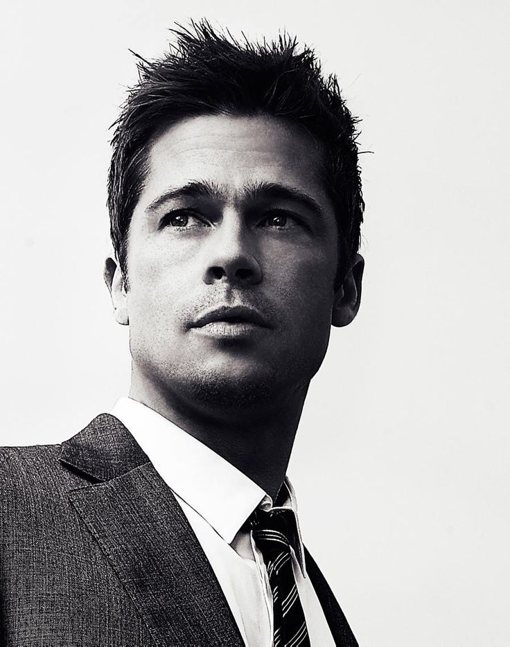Date option #2: BRAD. PITT. #LendingLuxury #HomecomingLUX