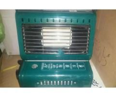Portable Camping Heater for sale