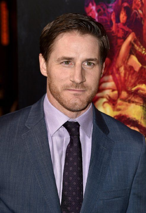 Sam Jaeger - actor, writer, producer... Eli Stone, Catch and Release, Traffic, Hart's War, Law & Order, West Wing, ER, CSI, NYPD Blue...