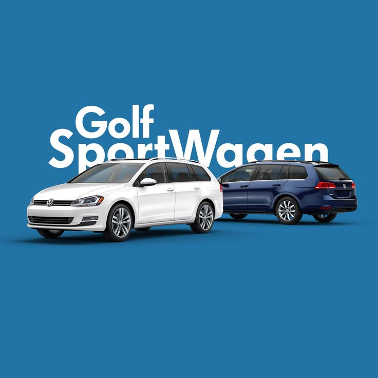 The 2017 VW Golf SportWagen S Edition offers convenience, luxury, & a sporty feel all in one package. Available with a variety of trim options & packages.
