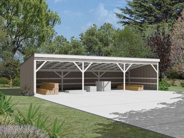 pole barn designs
