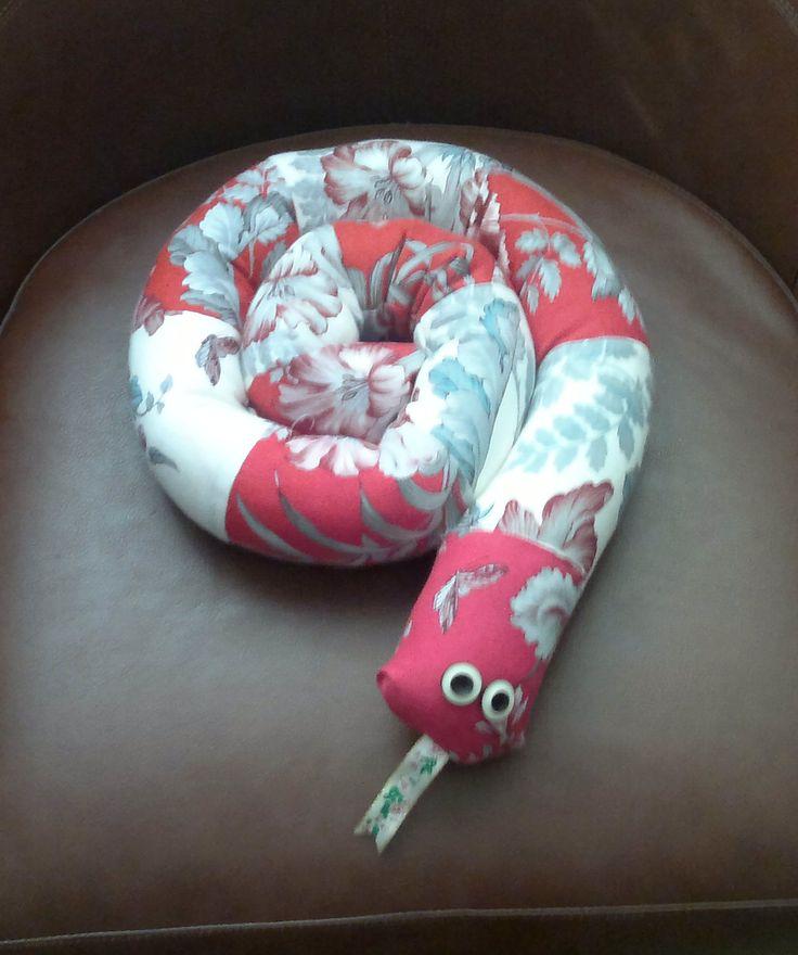 cute snake :D
