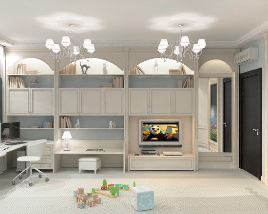Playroom Design, Pictures, Remodel, Decor and Ideas - page 2