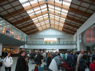 INTERNATIONAL AIRPORTS IN VENICE