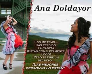 #anadoldayor #15años