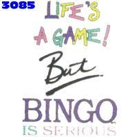 funny bingo quotes